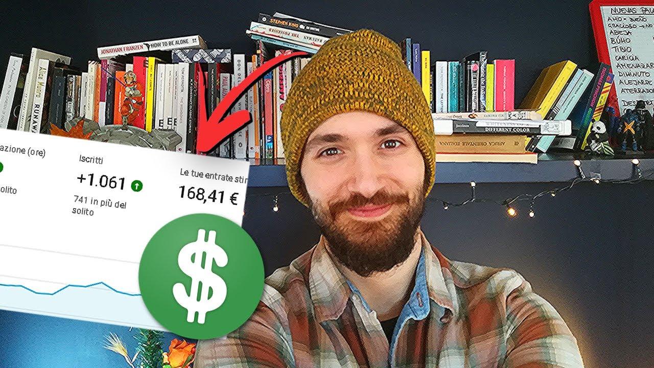 guadagno video youtube come trasferire bitcoin a paypal