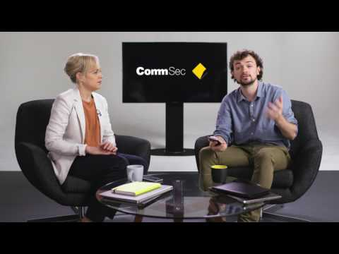 Ready to start trading - Why Join CommSec?