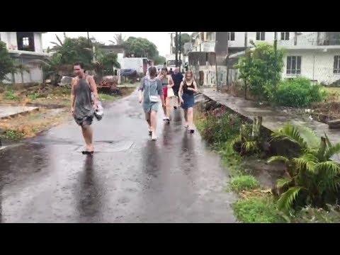 Cyclone Cilida : Maurice en alerte 2, les autorités mobilisées