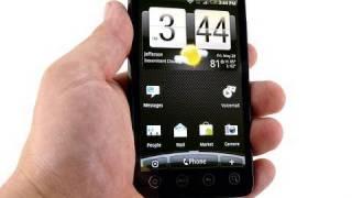 HTC EVO 4G Review