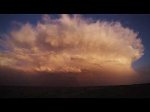 The Wild Skies of American Prairie Reserve