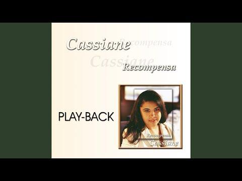 MUSICA CASSIANE DE PLAYBACK SEMPRE BAIXAR LOUVE DA