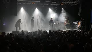 Fontaines D.C. Lucid Dream - Leeds Stylus - 22/11/2019