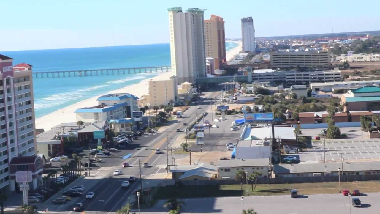Panama City Beach Fl 32413