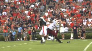 2013 Auburn vs. Washington State Highlights