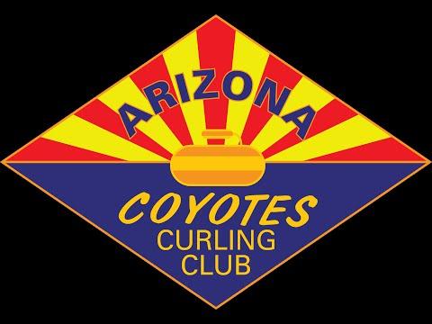 2017 Desert Ice Bonspiel Draw 5 12:30pm
