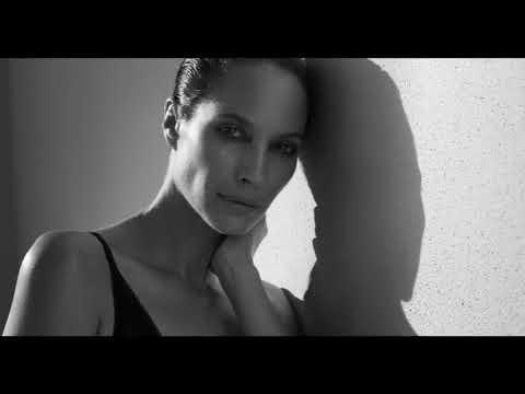 Fall 2013 Calvin Klein Underwear - Featuring Christy Turlington