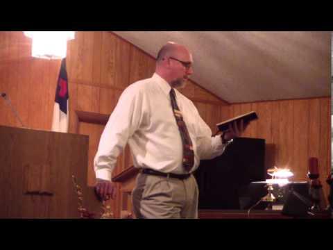 01 26 2014 Sermon