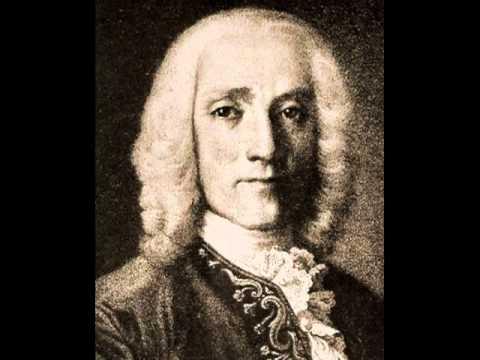 Scott Ross - Scarlatti K 12