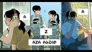 Aza - Duncan mighty ft Davido & Peruzzi ( Official Audio)
