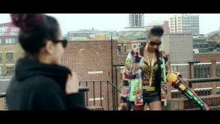 SHYSTIE - BAD GYAL [OFFICIAL VIDEO]