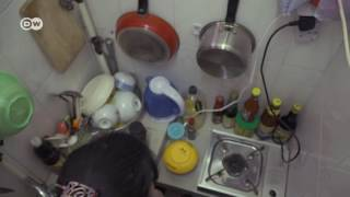 Hong Kong: cómo es vivir hacinados | Reporteros en el mundo