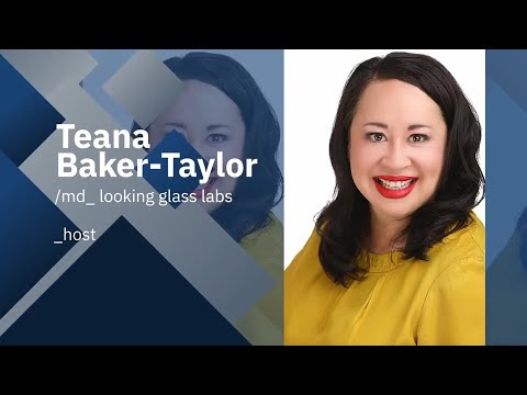 The UK's Ban on Crypto Derivatives Trading for Retail Investors With Teana Baker-Taylor