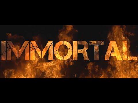 Casper Whitworth - Immortal Lyric Video [HD]