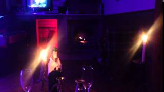 Горящий камин на Каразина, 4 - Романтический вечер
