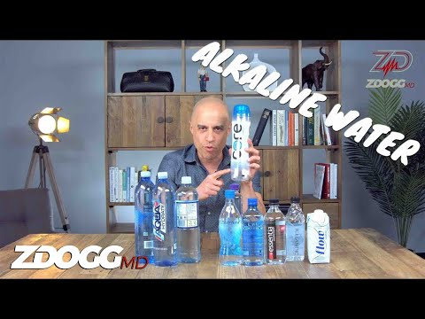 What's The Deal With Alkaline Water? | Incident Report 149