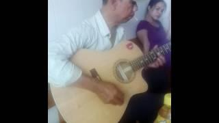 [Nhạc rừng guitar] Hùng Guitar...Tâm Trường Vũ...Đêm Trên Đỉnh Sầu