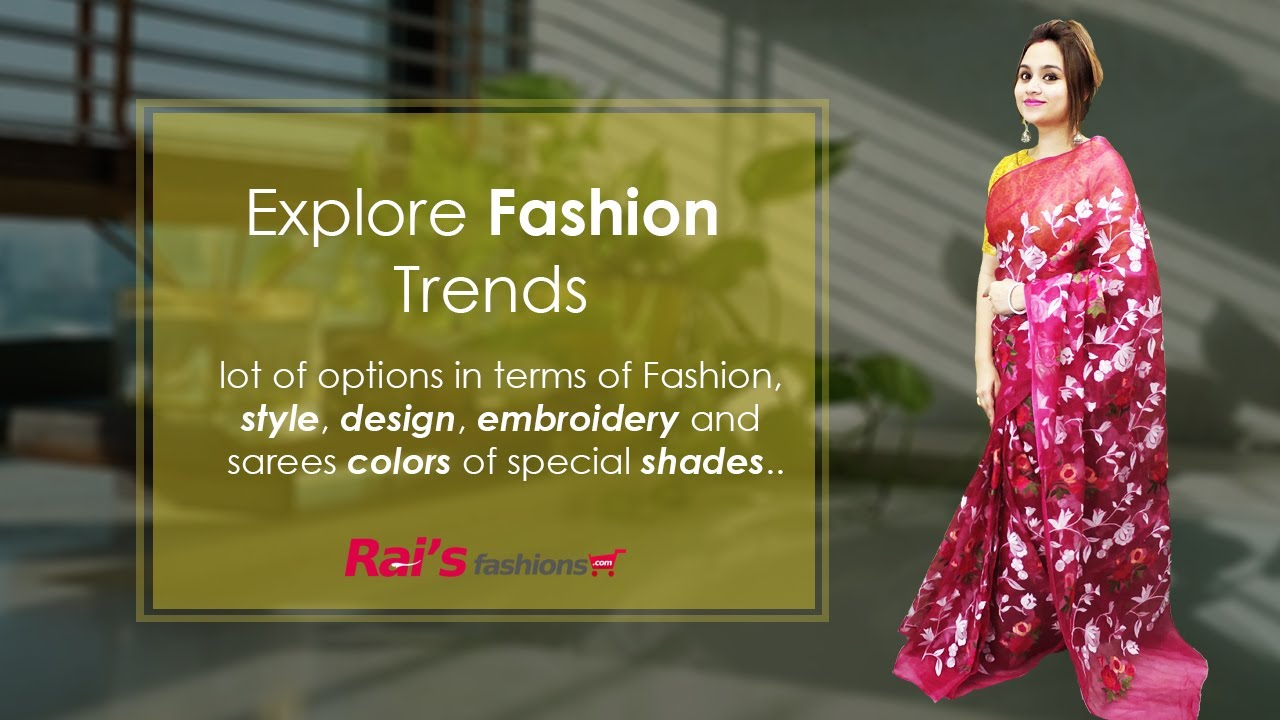 Explore Fashion Trends (25th September) - 24SP