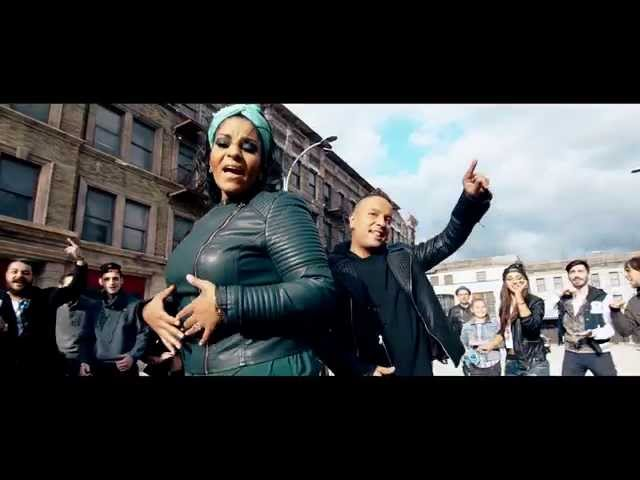 LL Junior feat Mohamed Fatima - Önmegvalósulás