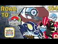 Road to VGC Worlds 2016 #104 - Dual Primal Groudon/Kyogre [Pokemon OR/AS Wi-Fi Battle]