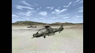 Comanche Gold Providence Mission 2: Goldmine