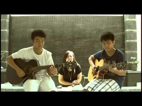 Karna SalibMu - True Worshipper (Cover) ~ Acoustic Junior