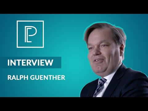Geopolitics and private equity: Ralph Guenther of Pantheon