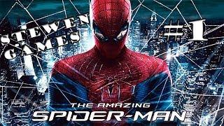 Прохождение игры The Amazing Spider - Man (Android) #1