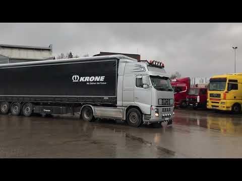 (ENG sub) все фури работает, записи Октября/Ноября // Oct-Nov recordings, all trucks moving