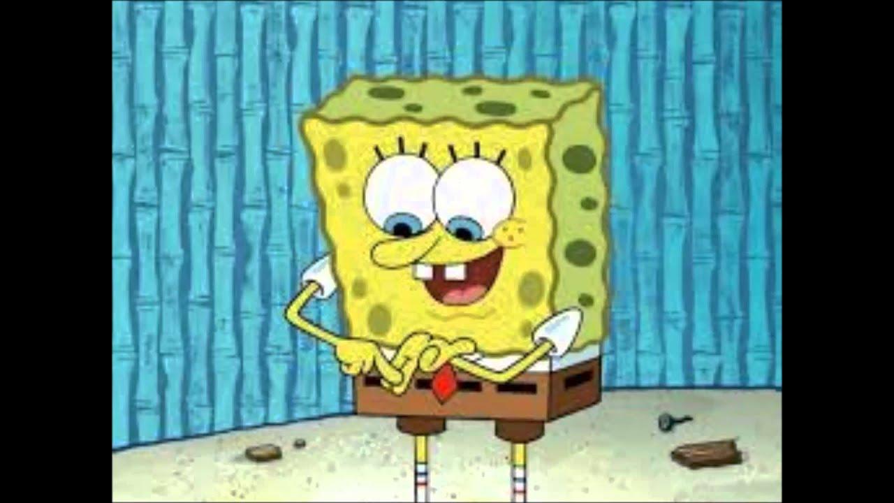 Spongebob Music Unknown Cartoon Sting 1 Youtube