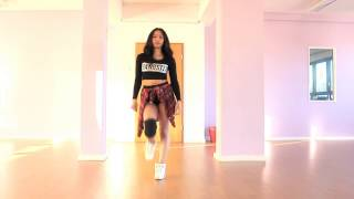 Misrude Lee Hyori (이효리) - 10 Minutes (10 분) Dance Cover by Miss M