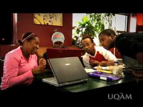 UQAM.tv | Bac en informatique et génie logiciel de l