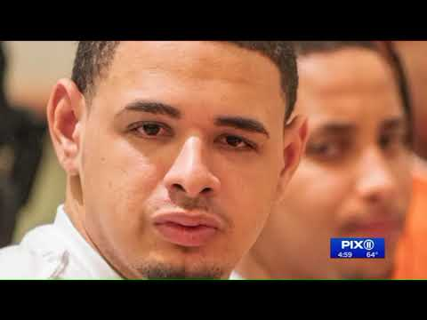Justice for Junior: Five Trinitarios gang members sentenced in bodega slaying of Bronx teen