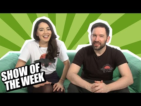 Show of the Week: The Sims 4 and 5 Freaky Things About the Sims Universe