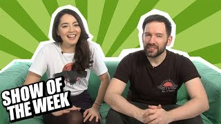 show of the week the sims 4 and 5 freaky things about the sims universe