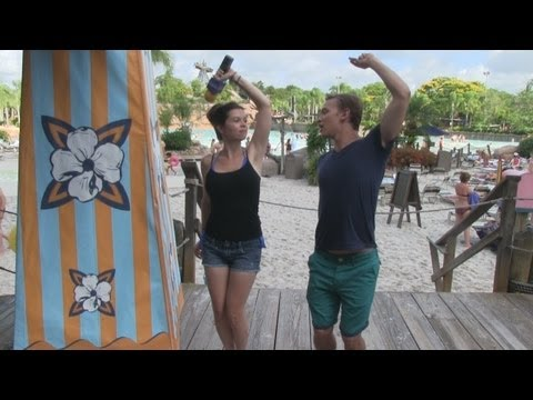 Attractions - The Show - July 11, 2013 - Teen Beach Movie Beach Party, Tokyo Disney Resort and more