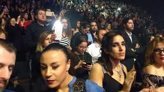 وائل كفوري - ماوعدتك بنجوم الليل -Wael Kfouri حفلة باريس 2018