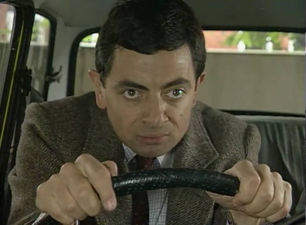 Most Epic Moment Of Mr Bean 720p Youtube