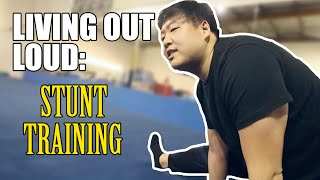 FAT DUMPLING MARTIAL ARTS! FT. SUDARSO BROS