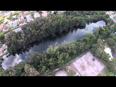 Visiting Davie Ranch Equestrian Park in Davie, Florida