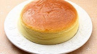 (楊桃美食網) 輕乳酪蛋糕