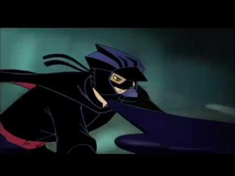 Zorro Generation Z  Opening Theme