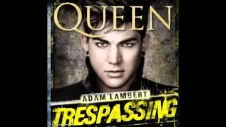 Adam Lambert - Trespassing (Benny Benassi Remix)
