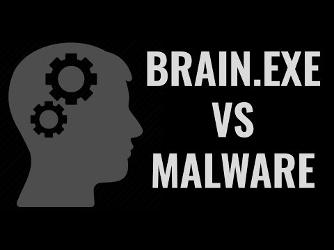 BRAIN.EXE VS MALWARE | Do You Need Antivirus?