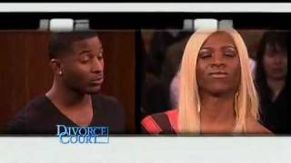 "DIVORCE COURT 8/6 - ""My Girl From The Hood Has Gone Hollywood!"""