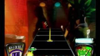 Monty on the Run - Guitar Hero 2 (GHG) Custom - Rob Hubbard - Expert (OHSHI-) - 5