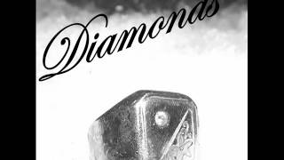 Rihanna - Diamonds (Instrumental) + Lyrics