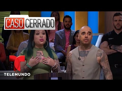 Caso Cerrado | Baby For Rent Gone Wrong! 👶💰🍼💲| Telemundo English