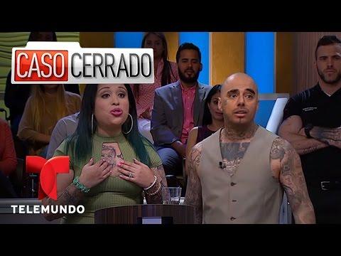 Caso Cerrado | Baby For Rent Gone Wrong! 👶💰🍼💲| Telemundo English