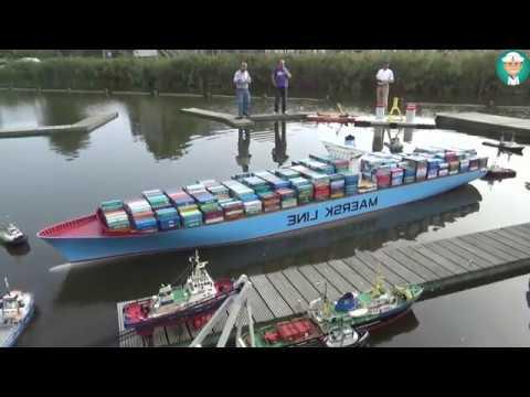 Ship Berthing and Unberthing Procedures